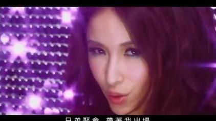 萧亚轩经典歌曲《闪闪惹人爱》官方高清MV