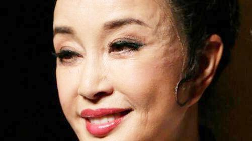 62岁刘晓庆的脸成这样了!网友:好可怕,发生了啥!