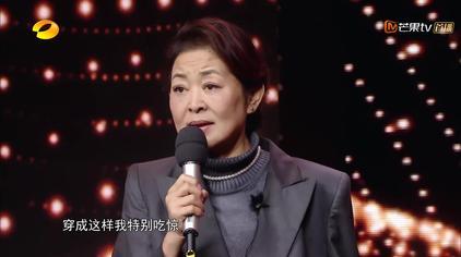 综艺片段:倪萍赵忠祥相爱相杀,竟直言赵忠祥抠门,跟说相声似的