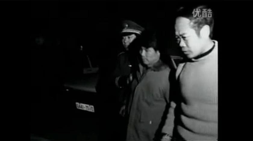 9.18大案:主犯文西山被押运开封,侦查员连夜审讯