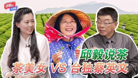 茶文化是融合两岸的纽带,是粉碎文化台独的利器!
