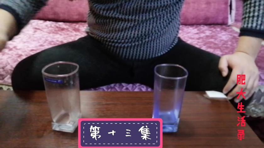 小杯喝水不过瘾?那咱就换个大号杯,喝水也需要仪式感,对不?