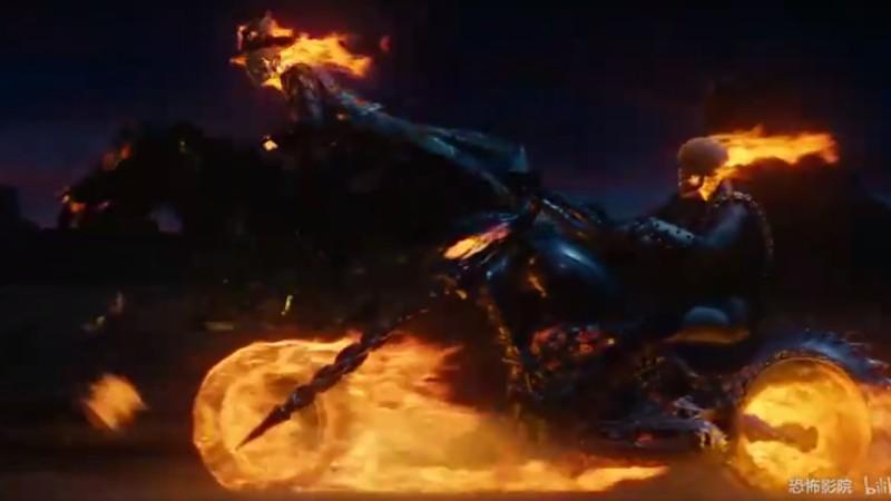 新老恶魔骑士的交替,一个时代的逝去