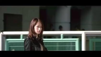 《无间道》里的萧亚轩太美了,小时候不懂,长大了才明白