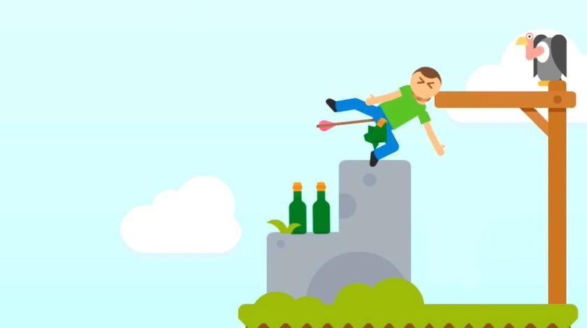 奇葩游戏:营救行动大乌龙,瞄准半天却打中人质,太难了!