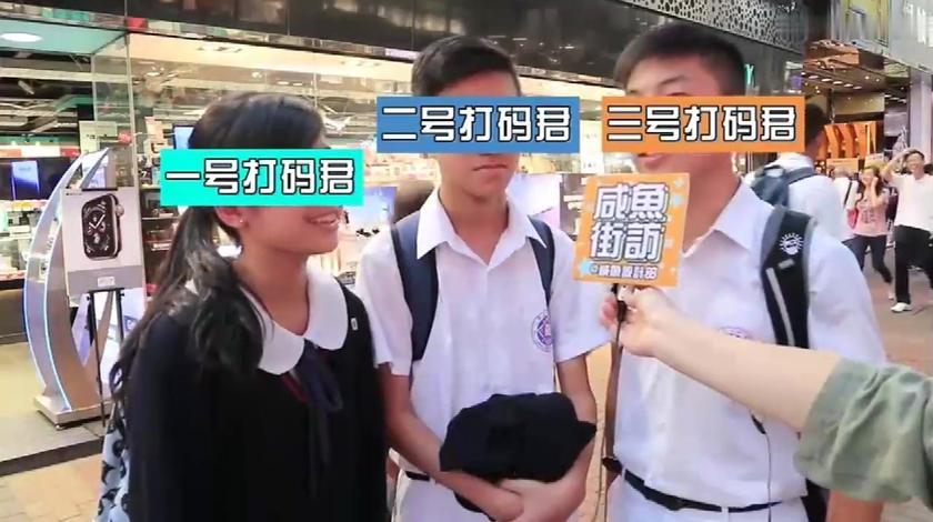 香港街访:香港人最值得去的地方和不值得去的地方是哪些?