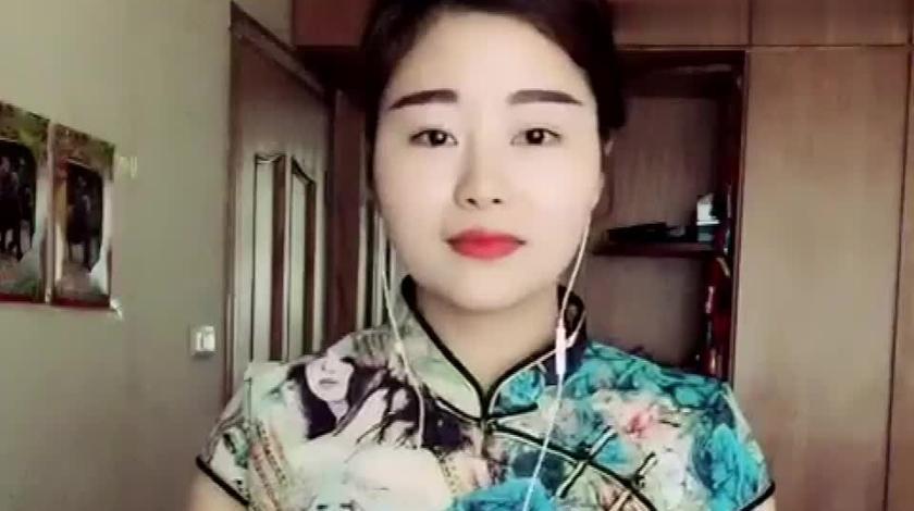戏曲 黄梅戏《十二月调》李莫愁真情演绎