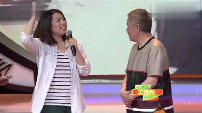 """赵本山""""私生子""""来到现场,现场所有人却笑了?还掌声不断?"""