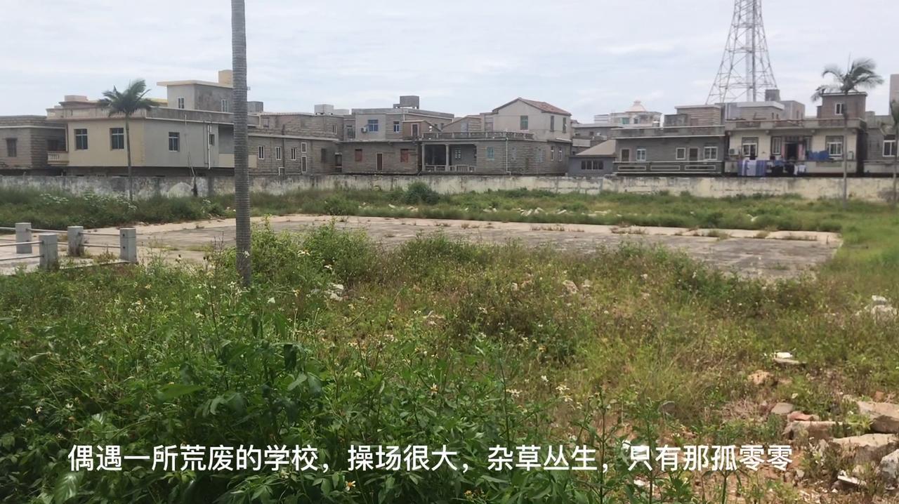 学校为什么用水泥封,去台湾比去省城还近的地方,有什么秘密