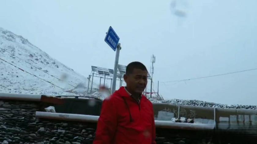 2019–7月11日的一场大雪