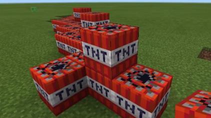 教你只用一个命令方块在我的世界中封杀一切违禁品!
