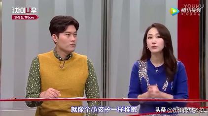 #Tfboys#韩国人讨论Tfboys人气,吓傻:韩国十个男团也比不上!