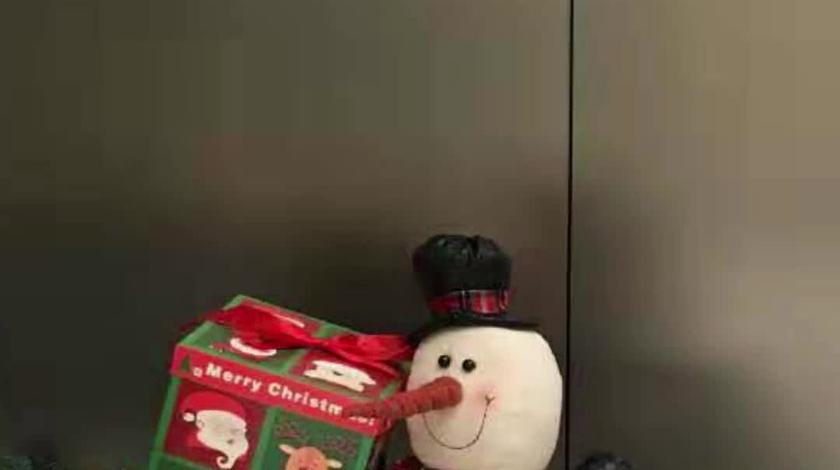 美签之家祝大家圣诞快乐
