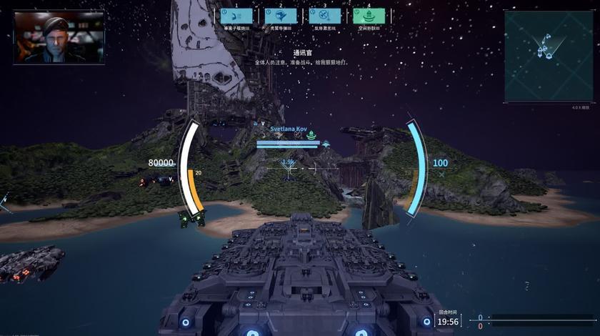 啥情况?我的战舰现在都这么不堪一击吗
