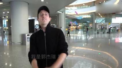 """挑战""""偷""""中国无人超市,外国小伙惊呆了..."""