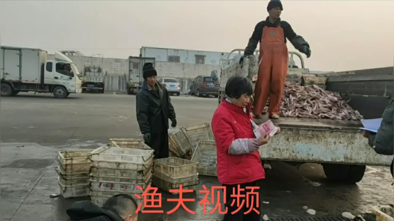 大家喜欢吃的海兔,其实在渔船上就加工熟了,你猜的到吗