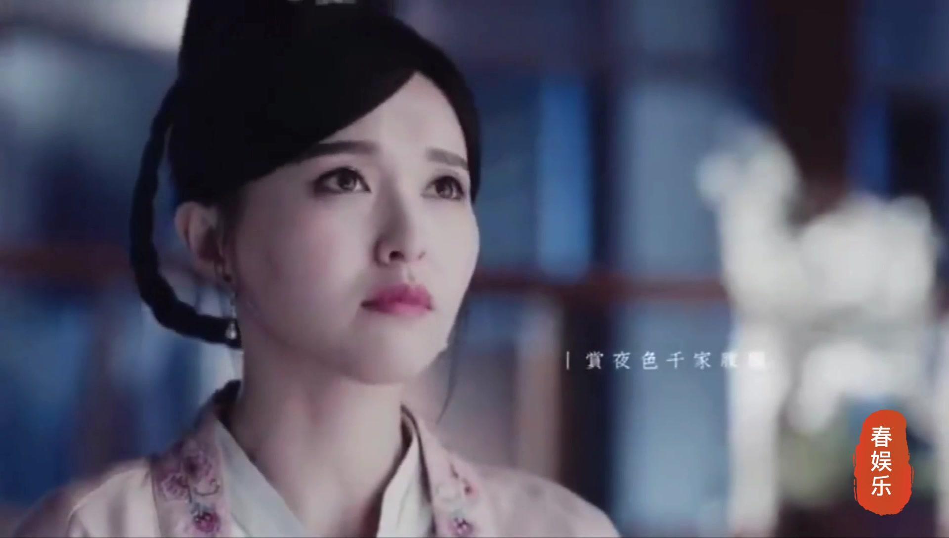 生娃后更美了!唐嫣宣传《燕云台》首晒自拍状态超好