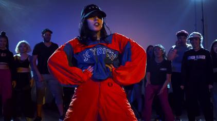 美国编舞女神Jojo Gomez超炸嘻哈编舞麻辣鸡Yikes
