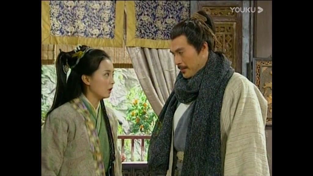影视:芙蓉恳求柳激烟不要说出真相,自己愿意改变对他的印象