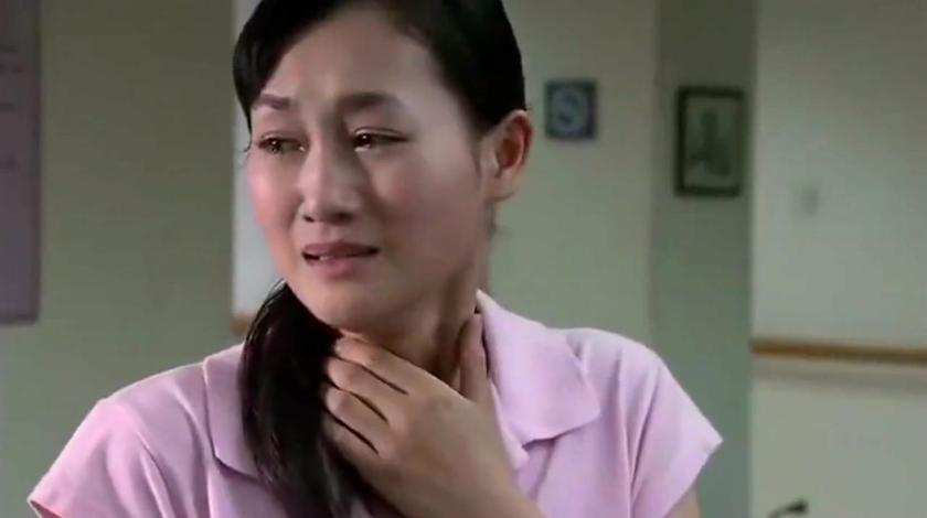 傻春:傻春接到交通队电话,母亲听后就晕了,刘茜被全家人轮流骂